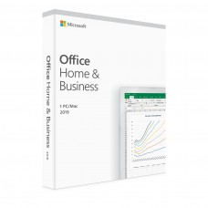 MS Office Home & Business 2019 1 User