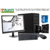 PC Package No. 3 - Intel Entry Level PC Package