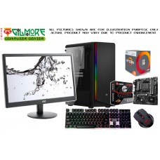 PC Package No. 6 - AMD High End PC Package