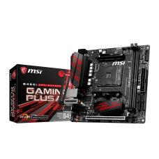 MSI B450I Gaming Plus AC Motherboard