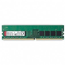 KINGSTON 8GB DDR4 PC2400 MEMORY