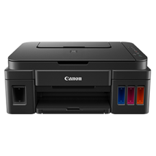 Canon Pixma G3000 WiFi All In One Printer