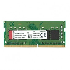 Kingston 8GB 2400Mhz DDR4 SODIMM Laptop Memory