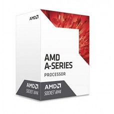 AMD A8-9600 Bristol Ridge Quad-Core 3.1 GHz Socket AM4 65W
