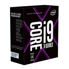 Intel® Core™ i9-7900X X-series Processor (13.75M Cache, up to 4.30 GHz)