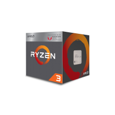 AMD RYZEN 3 2200G Quad-Core 3.5 GHz (3.7 GHz Turbo)