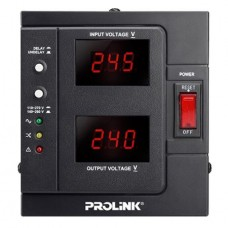 Prolink PVR500D Universal Socket w/ LCD Display