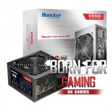 Huntkey GS 500 80 Plus Certified Power Supply