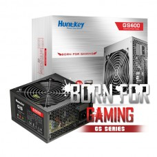 Huntkey GS 600 500w 80 Plus Power Supply