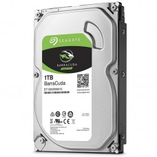 "Seagate Barracuda 1TB SATA 3.5"" Internal Hard Disk"
