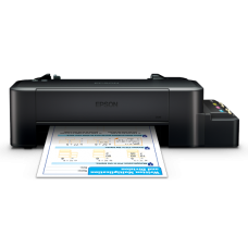 Epson Inkjet L120 Single Function Printer