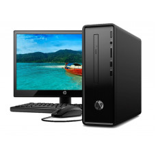HP Slim 290-P0046D DT PC