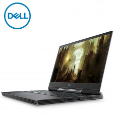 Dell G5 5590 1050ti  (Black, White)