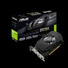 Asus Phoenix PH-GTX1050 2GB DDR5 128 Bit