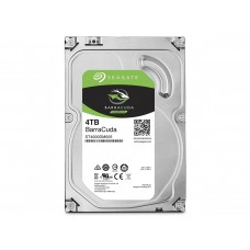 "Seagate Barracuda 4TB SATA 3.5"" Internal Hard Disk"