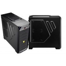Aerocool VS-92 Window Edition Black Casing