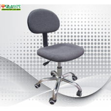 Office Clerical Chair C-604G without Arm