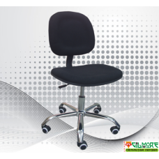 Office Clerical Chair C-605G without Arm