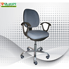Office Clerical Chair C-609 with Arm