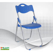 Foldable Plastic Chair FC-A12