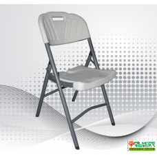 Foldable PLastic Chair FC-P25
