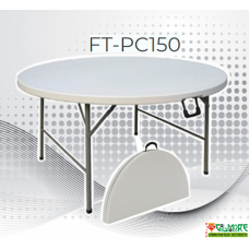 Foldable Plastic Table FT-PC150