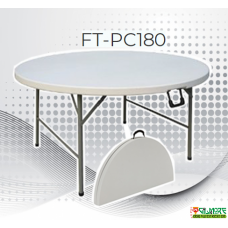 Foldable Plastic Table FT-PC180