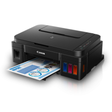 Canon Pixma G3010 WiFi All In One Printer