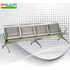 Gang Chair GC/SS-A-20 4 Seater