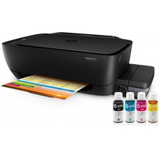 HP DeskJet GT 5820 Wireless All-in-One Printer