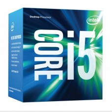 Intel® Core™ i5-7400 Processor (3M Cache, 3.00 GHz) Kaby lake
