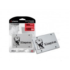 "Kingston 120GB 2.5"" SATA Internal Solid State Drive (SSD)"
