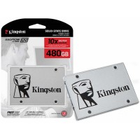 "Kingston 480GB 2.5"" SATA Internal Solid State Drive (SSD)"