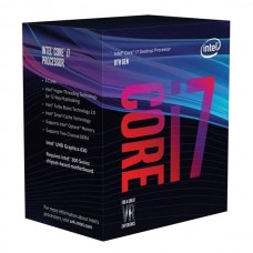 Intel® Core™ i7-8700 Processor (12M Cache, up to 4.60 GHz)