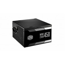 CoolerMaster MWE 450W ATX Power Supply