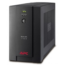 APC BACK UPS BX1400U-MS 700W/1400VA