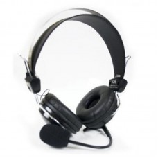A4tech HS-7P Comfort Fit Stereo Headset