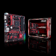 ASUS EX-A320M GAMING AM4 SOCKET