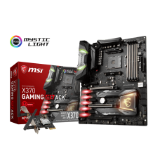 MSI X370 GAMING M7 ACK AM4 SOCKET
