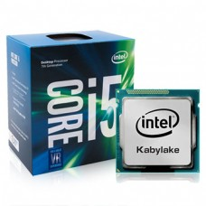 Intel® Core™ i5-7500 Processor (6M Cache, 3.40 GHz) Kaby lake