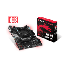 MSI A68HM GAMING FM2+ MOTHERBOARD