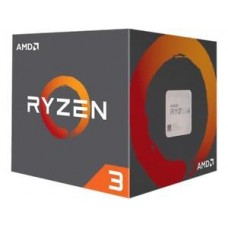 AMD RYZEN 3 1300X 4-Core 3.5 GHz (3.7 GHz Turbo) Socket AM4 65W