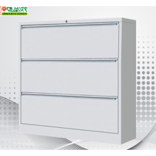 Steel Filing Cabinet SFC-062-3