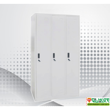 Steel Locker SFC-G102 3 Door