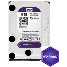 Western Digital Purple 1TB Surveillance Hard Disk Drive