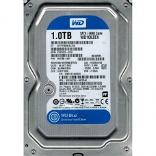 "Western Digital Blue 1TB 7200rpm 3.5"" Hard Disk Drive"