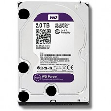 Western Digital Purple 2TB Surveillance Hard Disk Drive